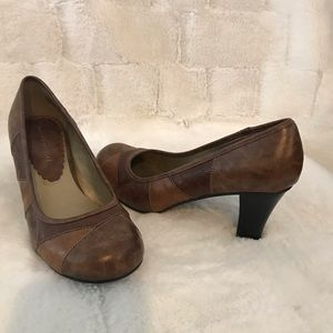 Madden Girl Danceer Pumps